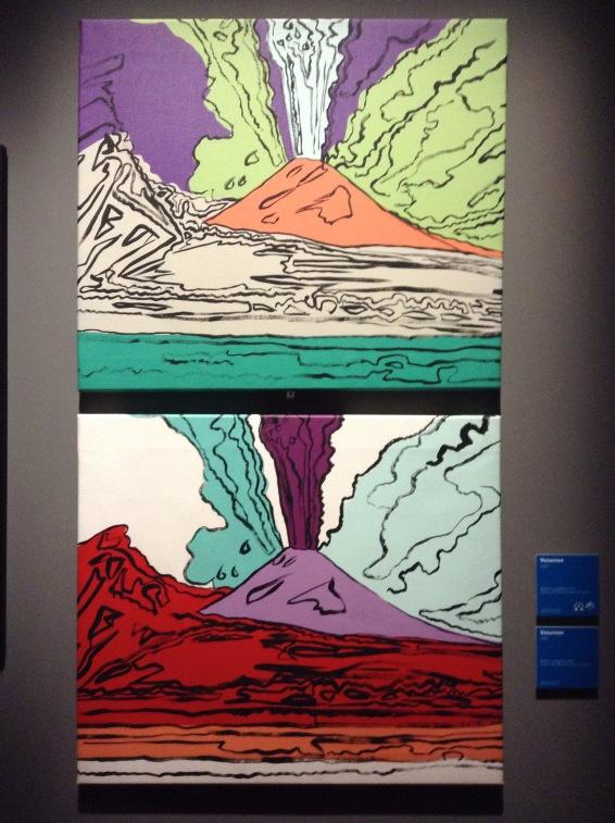 Vesuvius (1985)