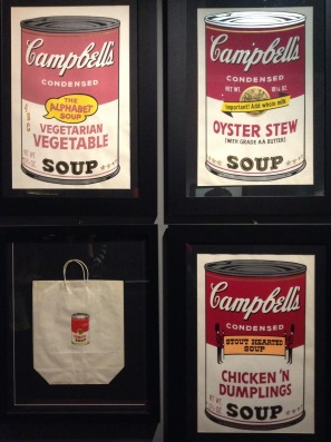 Campbell's Soup (1969)