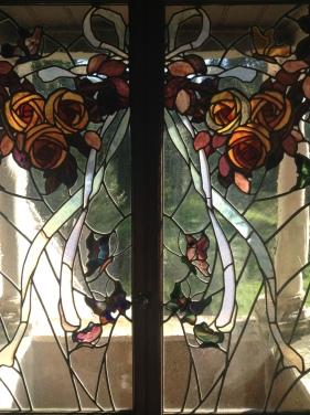 Rose, nastri e farfalle (1920) - Paolo Paschetto